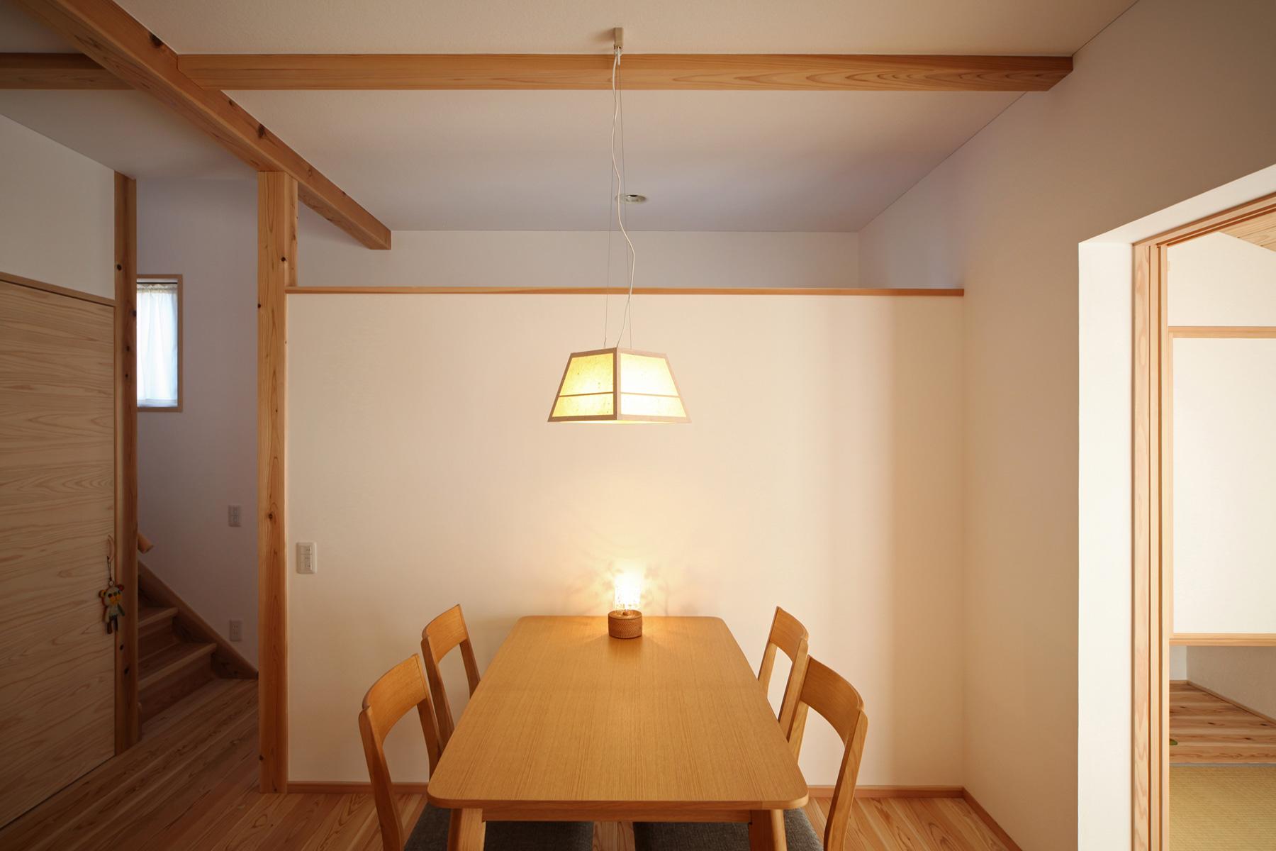 下津町の家