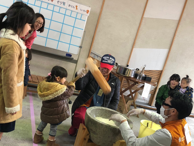 OB施主様感謝祭2019☆