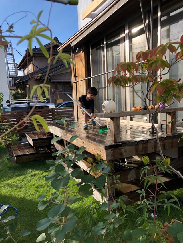 ☆グランプリ☆岐阜県羽島郡K様邸