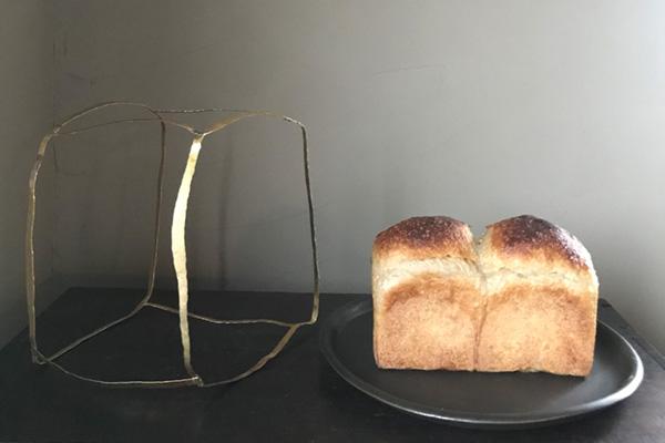 パン屋 ⼆兎