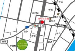 会場:愛知県一宮市明地字南古城93-1