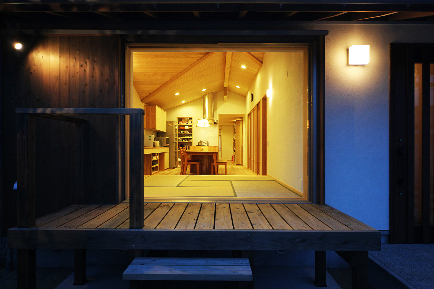 瀬部久込の家