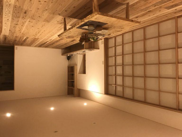 明日明後日は稲沢市で見学会を4件同時開催!