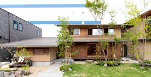新「神宮の家」写真公開!