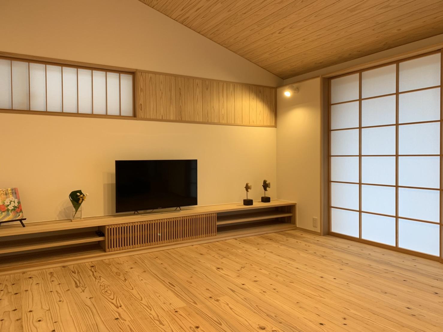 明日・明後日は稲沢市で完成見学会を開催します‼