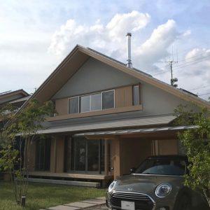 miniモデルハウス春日井の家