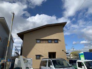 開放的な2階リビングの大垣市T様邸⭐︎