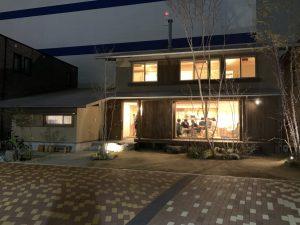 夜のモデルハウス体験会『ナイト神宮』終了☆