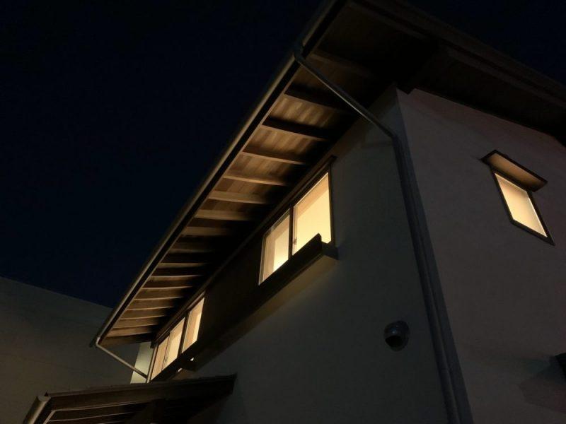 40坪の敷地に建つ、吹き抜けのある家 瑞穂区K様邸☆