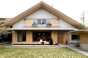 モデルハウス「春日井の家」☆