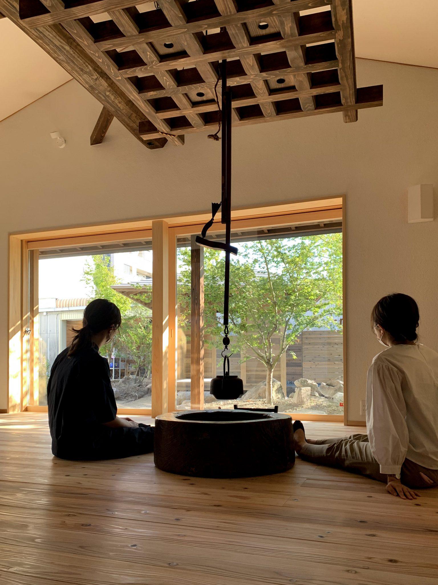 10/23(金)24(土)25(日)リフォーム見学会