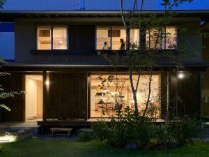 本日、神宮の家モデルハウスが夜までオープンしております!