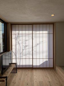 家事動線と風が流れる天白区H様邸完成写真☆